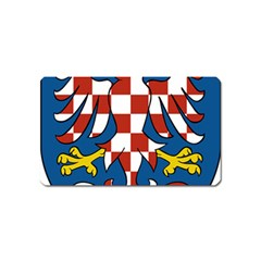 Moravia Coat of Arms  Magnet (Name Card)