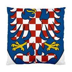 Moravia Coat Of Arms  Standard Cushion Case (two Sides)