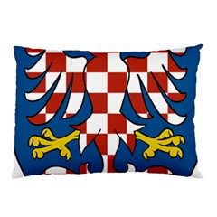 Moravia Coat of Arms  Pillow Case