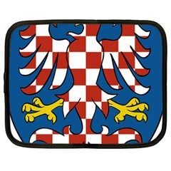 Moravia Coat of Arms  Netbook Case (XXL)