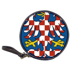 Moravia Coat of Arms  Classic 20-CD Wallets