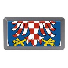 Moravia Coat of Arms  Memory Card Reader (Mini)