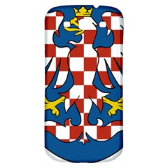 Moravia Coat of Arms  Samsung Galaxy S3 S III Classic Hardshell Back Case