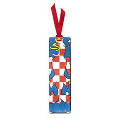 Moravia Coat of Arms  Small Book Marks