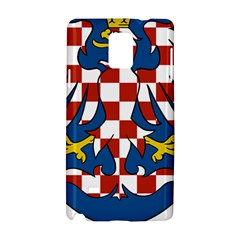 Moravia Coat of Arms  Samsung Galaxy Note 4 Hardshell Case