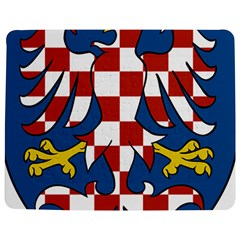 Moravia Coat of Arms  Jigsaw Puzzle Photo Stand (Rectangular)