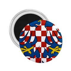 Moravia Coat of Arms  2.25  Magnets