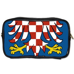 Moravia Coat of Arms  Toiletries Bags