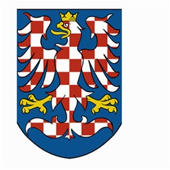 Moravia Coat of Arms  Large Garden Flag (Two Sides)