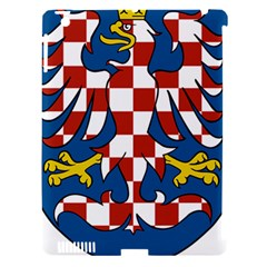 Moravia Coat of Arms  Apple iPad 3/4 Hardshell Case (Compatible with Smart Cover)