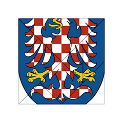 Moravia Coat of Arms  Acrylic Tangram Puzzle (4  x 4 )