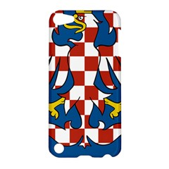 Moravia Coat of Arms  Apple iPod Touch 5 Hardshell Case