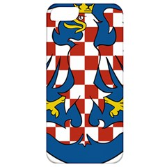 Moravia Coat of Arms  Apple iPhone 5 Classic Hardshell Case