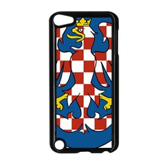 Moravia Coat of Arms  Apple iPod Touch 5 Case (Black)