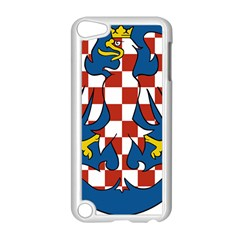 Moravia Coat of Arms  Apple iPod Touch 5 Case (White)