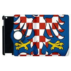 Moravia Coat of Arms  Apple iPad 2 Flip 360 Case
