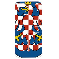 Moravia Coat of Arms  Apple iPhone 5 Hardshell Case with Stand