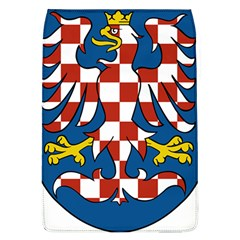 Moravia Coat of Arms  Flap Covers (L)