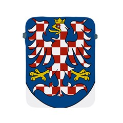 Moravia Coat of Arms  Apple iPad 2/3/4 Protective Soft Cases