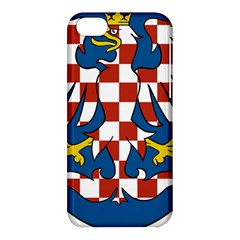Moravia Coat of Arms  Apple iPhone 5C Hardshell Case