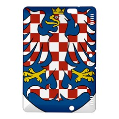 Moravia Coat of Arms  Kindle Fire HDX 8.9  Hardshell Case