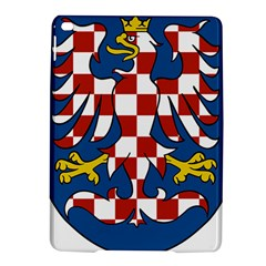 Moravia Coat of Arms  iPad Air 2 Hardshell Cases