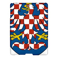 Moravia Coat of Arms  Samsung Galaxy Tab S (10.5 ) Hardshell Case