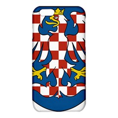 Moravia Coat of Arms  iPhone 6/6S TPU Case