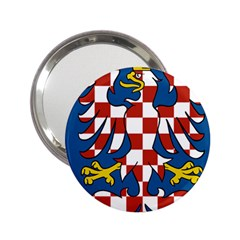 Flag of Moravia  2.25  Handbag Mirrors