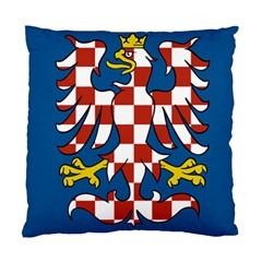 Flag of Moravia  Standard Cushion Case (Two Sides)