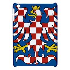 Flag of Moravia  Apple iPad Mini Hardshell Case