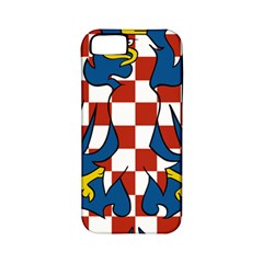 Flag of Moravia  Apple iPhone 5 Classic Hardshell Case (PC+Silicone)