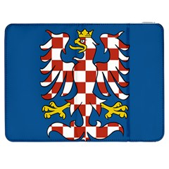 Flag of Moravia  Samsung Galaxy Tab 7  P1000 Flip Case