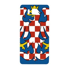 Flag of Moravia  Samsung Galaxy Alpha Hardshell Back Case