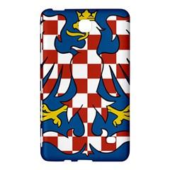 Flag of Moravia  Samsung Galaxy Tab 4 (8 ) Hardshell Case