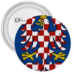 Flag of Moravia 3  Buttons