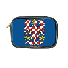 Flag of Moravia Coin Purse