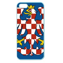 Flag of Moravia Apple Seamless iPhone 5 Case (Color)