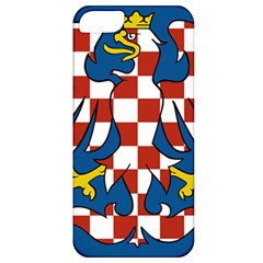 Flag of Moravia Apple iPhone 5 Classic Hardshell Case
