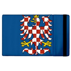 Flag of Moravia Apple iPad 2 Flip Case
