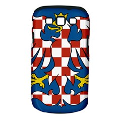Flag of Moravia Samsung Galaxy S III Classic Hardshell Case (PC+Silicone)