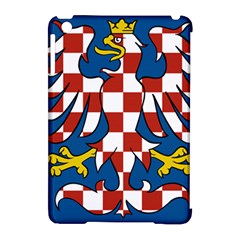 Flag of Moravia Apple iPad Mini Hardshell Case (Compatible with Smart Cover)