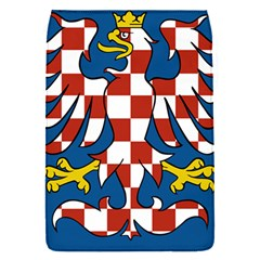 Flag of Moravia Flap Covers (S)