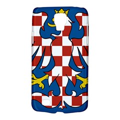 Flag of Moravia Galaxy S4 Active