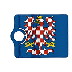 Flag of Moravia Kindle Fire HD (2013) Flip 360 Case