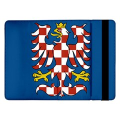 Flag of Moravia Samsung Galaxy Tab Pro 12.2  Flip Case