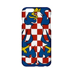 Flag of Moravia Apple iPhone 6/6S Hardshell Case