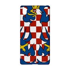 Flag of Moravia Sony Xperia Z3+