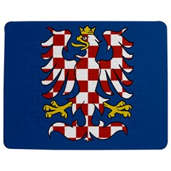 Flag of Moravia Jigsaw Puzzle Photo Stand (Rectangular)