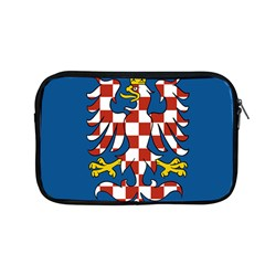 Flag of Moravia Apple MacBook Pro 13  Zipper Case